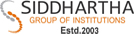 Siddhartha Group of Institutions
